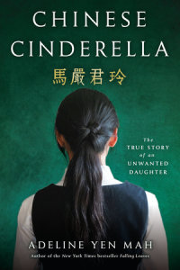 Cover of Chinese Cinderella cover