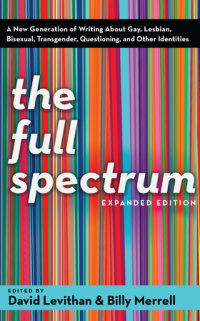 Cover of The Full Spectrum cover