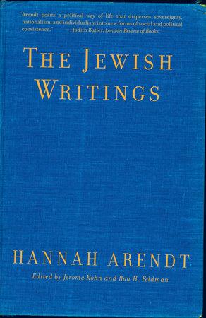 The Jewish Writings
