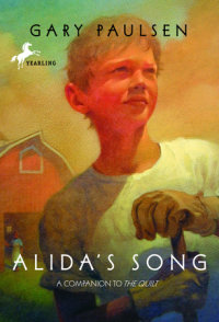 Cover of Alida\'s Song cover