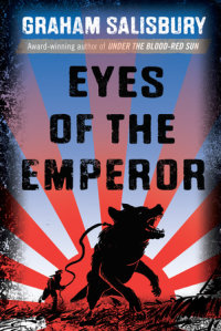 Cover of Eyes of the Emperor cover