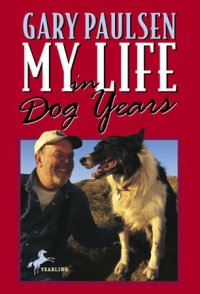 Cover of My Life in Dog Years cover