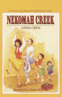 Book cover for Nekomah Creek