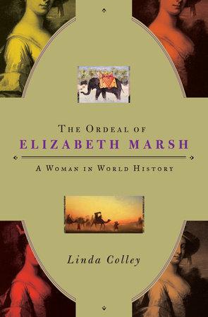 The Ordeal Of Elizabeth Marsh Penguin Random House Education