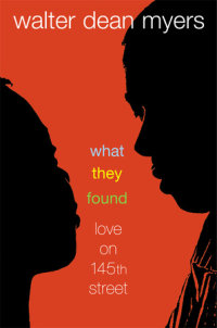 Cover of What They Found cover