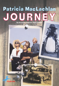Cover of Journey cover