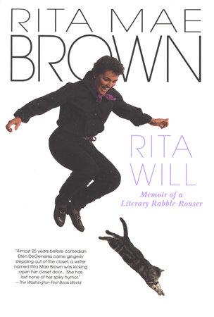 Rita Will book cover