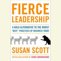 Fierce Leadership Cover