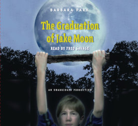 Graduation of jake moon
