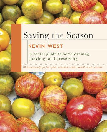 Cover image for Saving the Season