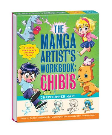 The Manga Artist's Workbook: Chibis