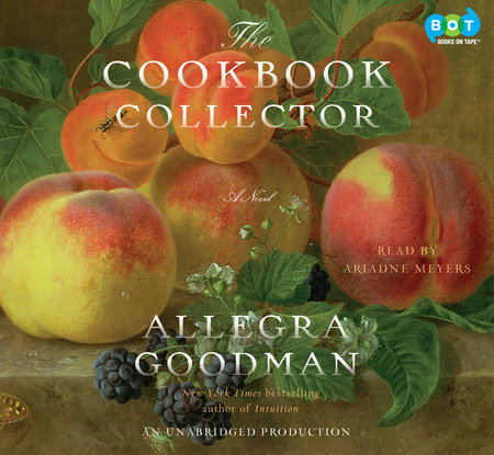 The Cookbook Collector book cover
