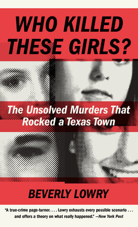Cover image for Who Killed These Girls?