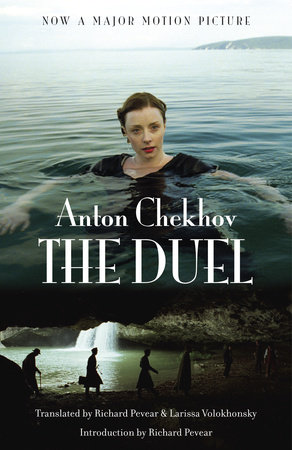 The Duel (Movie Tie-in Edition)
