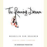 Cover of The Running Dream cover