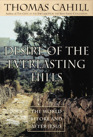 Desire of the Everlasting Hills book cover