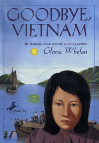 Cover of Goodbye, Vietnam cover