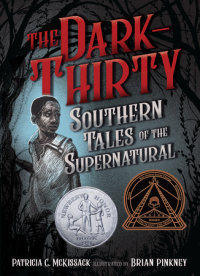 Cover of The Dark-Thirty cover