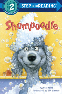 Cover of Shampoodle cover