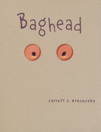 Cover of Baghead cover