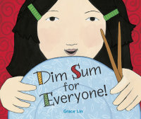 Cover of Dim Sum for Everyone! cover
