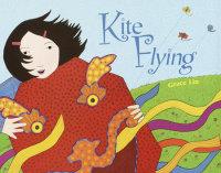 Cover of Kite Flying cover