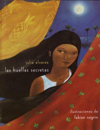 Cover of Las huellas secretas cover