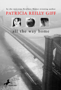Cover of All the Way Home cover