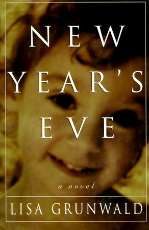 New Year's Eve book cover