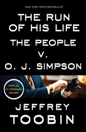 The Run of His Life book cover
