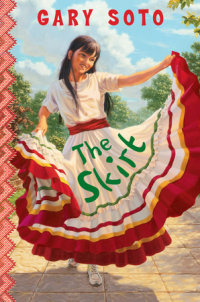 Cover of The Skirt cover