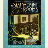 Cover of The Sixty-Eight Rooms cover