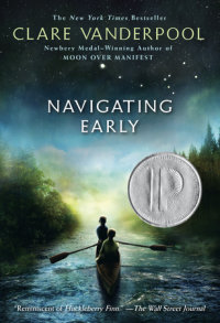 Cover of Navigating Early