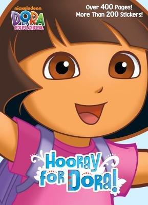 Hooray for Dora! (Dora the Explorer)