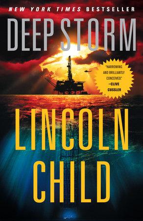 Deep Storm book cover