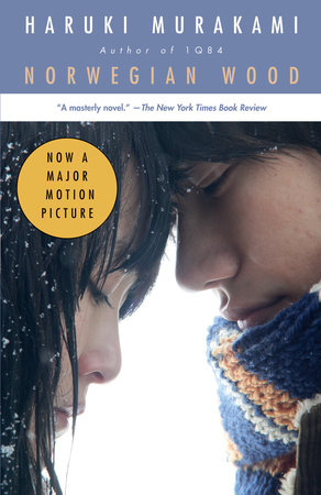 Norwegian Wood (Movie Tie-in Edition)