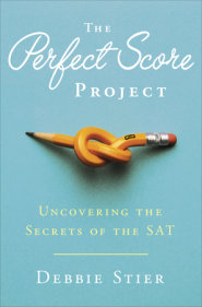 The Perfect Score - Book Cover