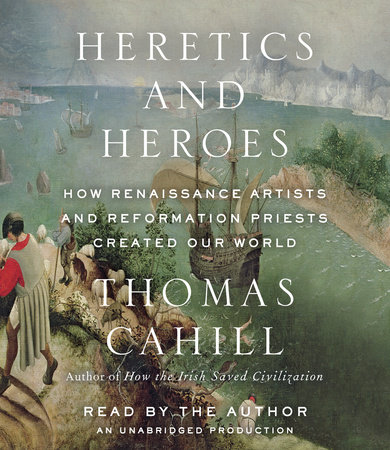 Heretics and Heroes book cover