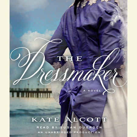The Dressmaker book cover