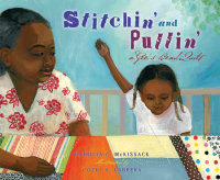 Cover of Stitchin\' and Pullin\' cover