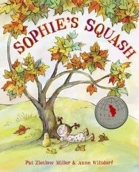 Cover of Sophie\'s Squash cover