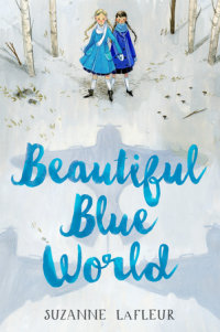 Cover of Beautiful Blue World cover