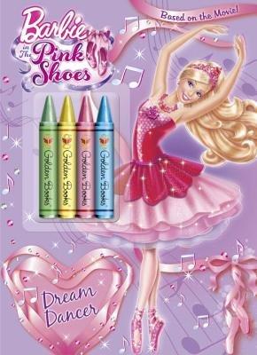 Dream Dancer (Barbie)