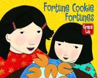Cover of Fortune Cookie Fortunes cover