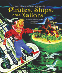 Book cover for Pirates, Ships, and Sailors