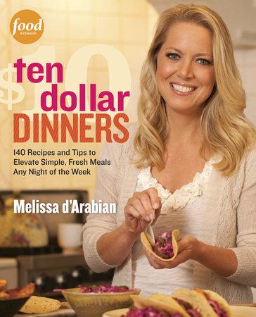 Ten Dollar Dinners book cover