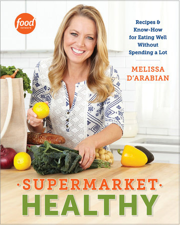 Supermarket Healthy book cover