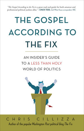 The Gospel According to the Fix