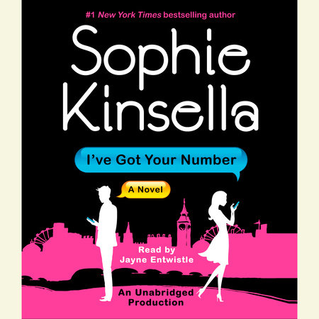 I've Got Your Number book cover