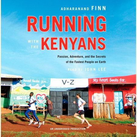 Running with the Kenyans - Penguin Random House Education